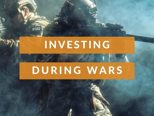 Investing During Wars