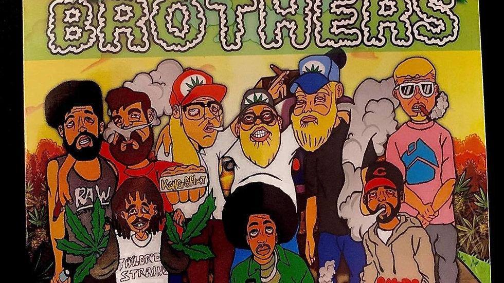 """The Bud Brothers"" Album"