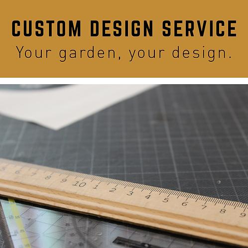 Deposit for Custom Design Services