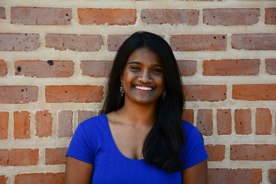 Meera Devarajan