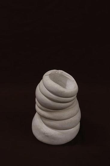 'Proto Chub Vase VI' by Tessa Silva