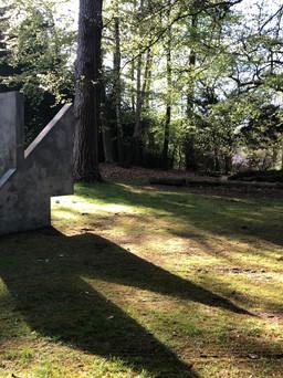 Sangar, Contemporary Sculpture Fulmer 2019