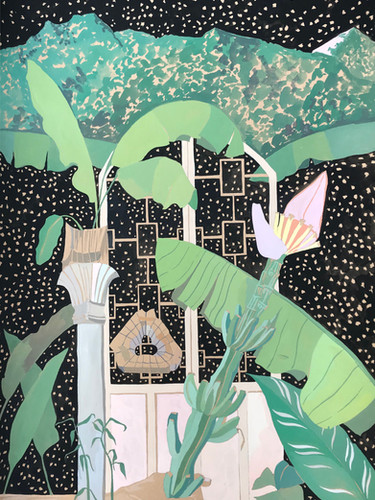 'Sierra Gorda' by Kitty Rice