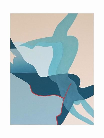 'Dreamers II' by Ewelina Skowronska