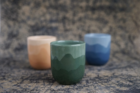 Yunomi Cups