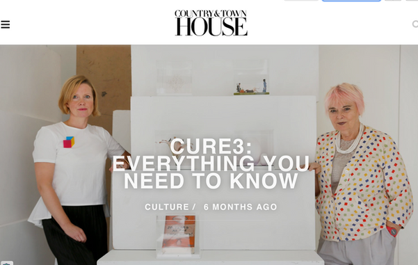 Country and Town House: Cure3 everything you need to know.