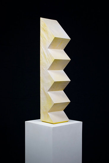 'Rigid Fold III' by Angus Ogilvie