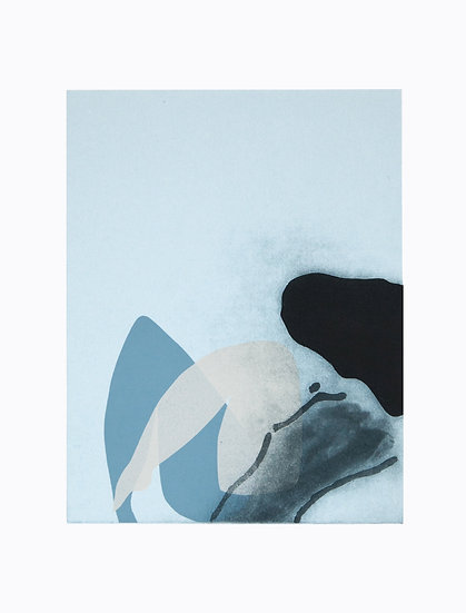 'Inner Moments III' by Ewelina Skowronska