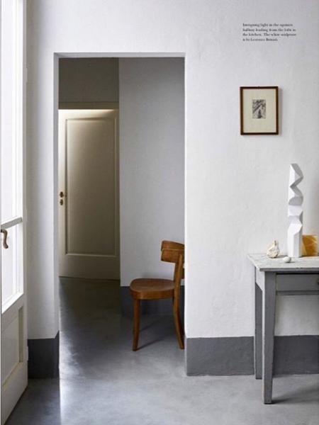 Feature in RUM Interior Design