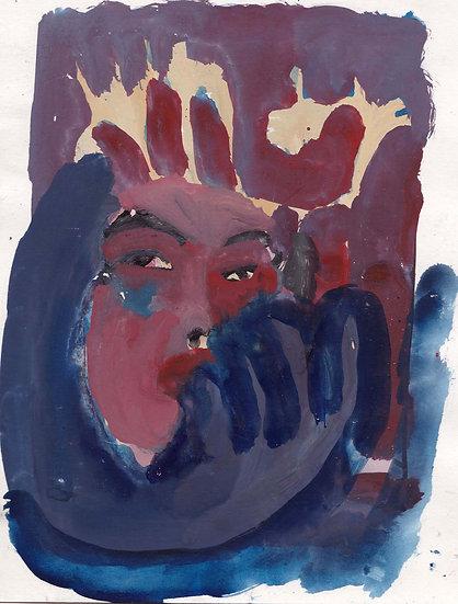 'I Know What's Inside' by Jessica Jane Charleston