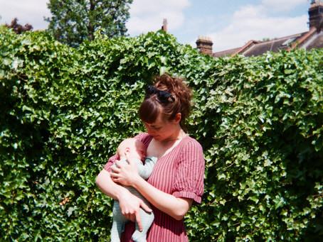 Isolation Interview with Jessica Jane Charleston