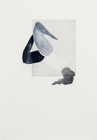 'Shape of Being I' by Ewelina Skowronska