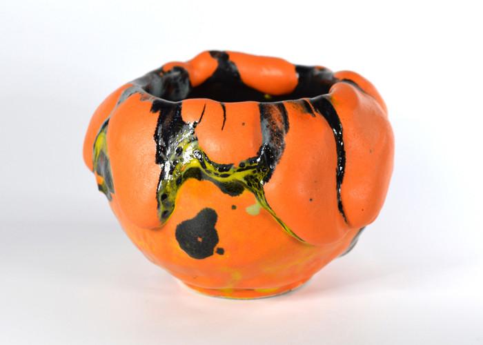 Pam-Space-Dog-Moon-Jar-Orange-Black-1.jp