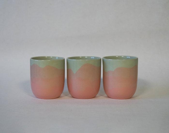 'Yunomi Cup' by Ines Suarez de Puga
