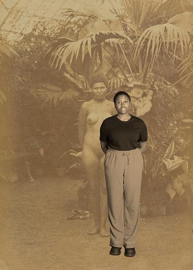 'Artefact #02' byTayo Adekunle