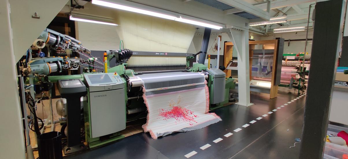 TextielLab, Netherlands