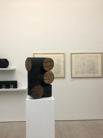 Start Art Fair, Saatchi Gallery, London