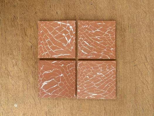 Starta texture on Terracotta