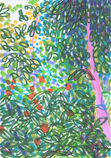 'Leaf, Laugh, Love' by Dan Jamieson