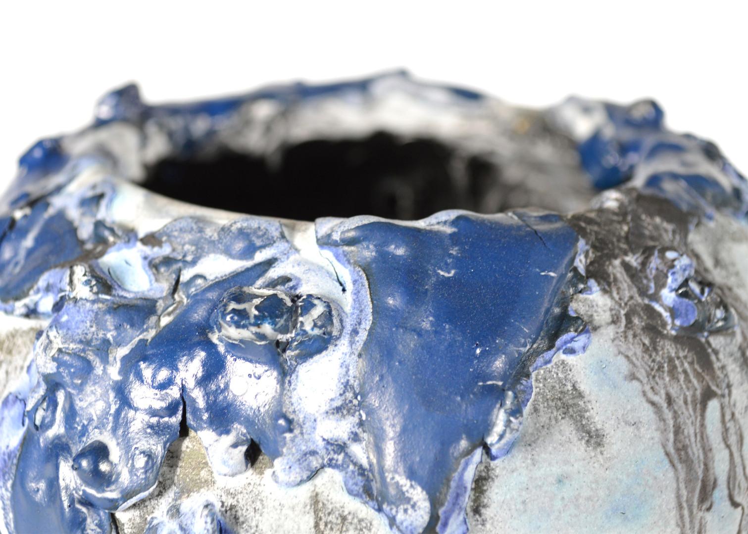 Pam-Space-Dog-Moon-Jar-Blue-White-Side1.