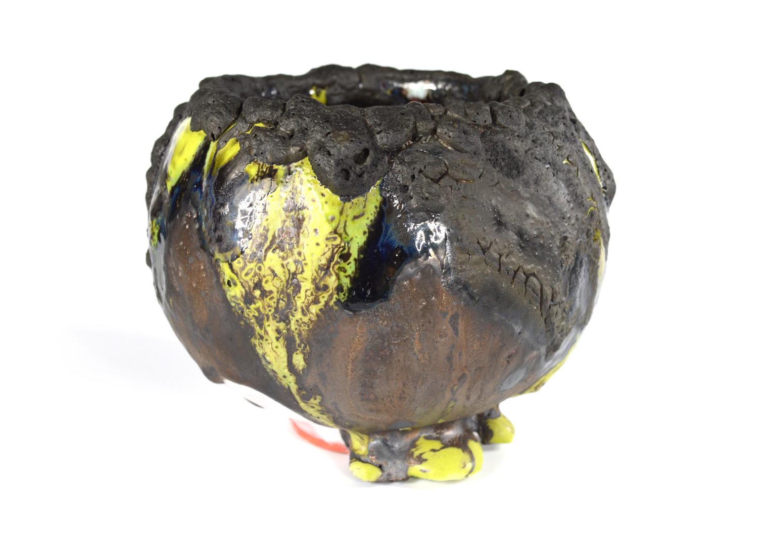 Pam-Space-Dog-Moon-Jar-Gold-Green-2-Back