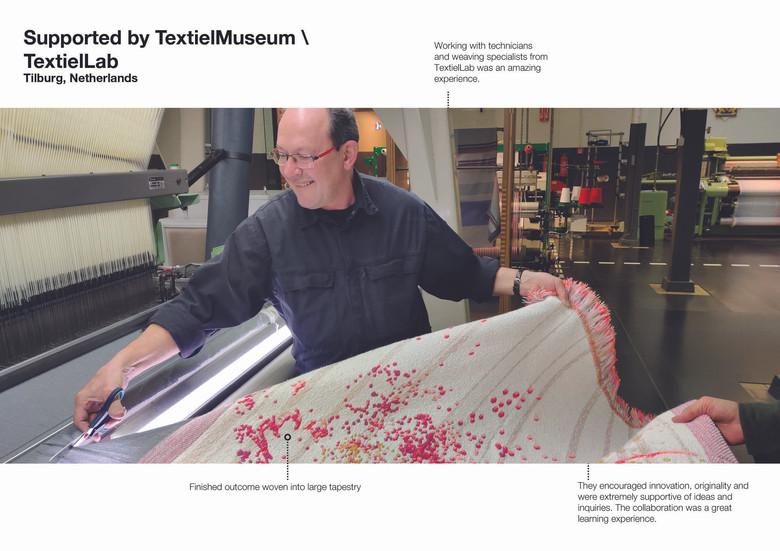 Textiel Lab, Netherlands