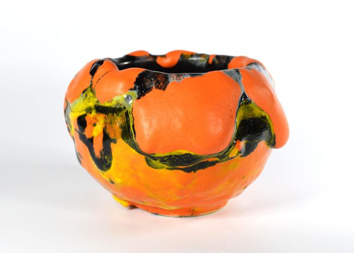 Pam-Space-Dog-Moon-Jar-Orange-Black-2.jp