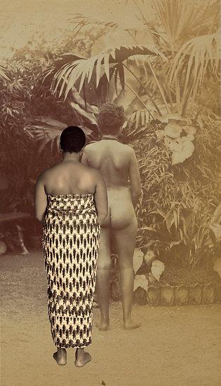 'Artefact #01' byTayo Adekunle