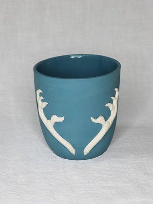 Teal Talon Cup