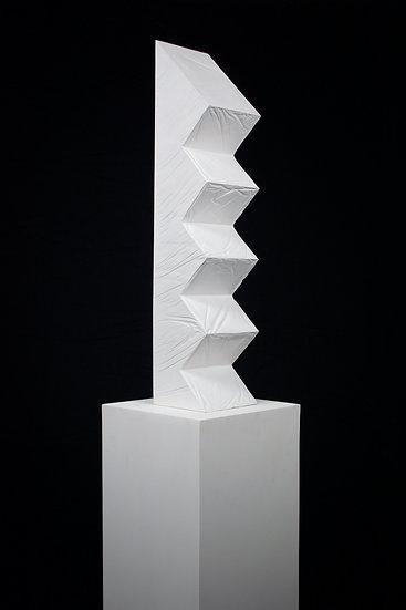 'Rigid Fold I' by Angus Ogilvie