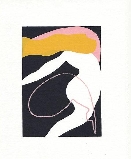 'Dancer' by Ewelina Skowronska