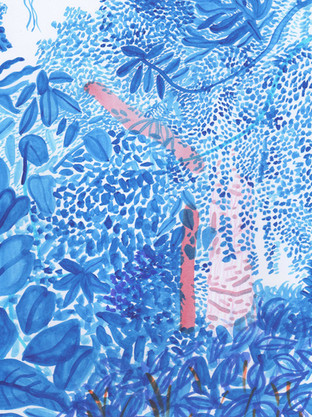Mac Demarco Blue Boy. e. 2020. 29 x 21 cm. watercolour and brush pen on 300 gsm paper.jpg