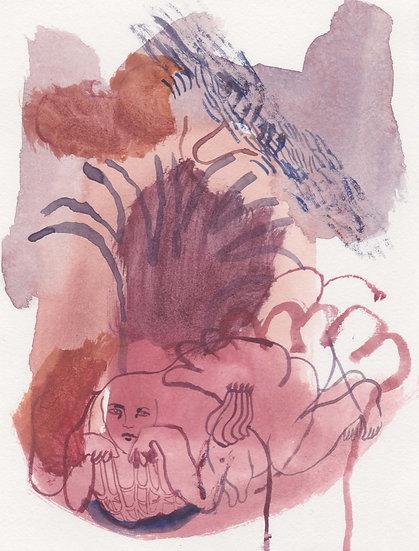 'Storm' by Jessica Jane Charleston