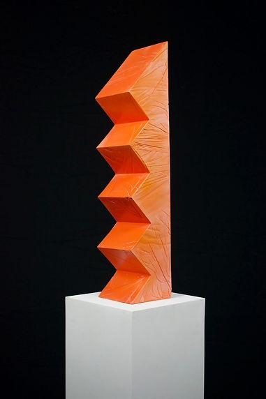 Rigid Fold II Angus Ogilvie SEAM Agency
