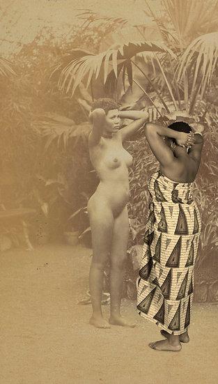 'Artefact #05' by Tayo Adekunle