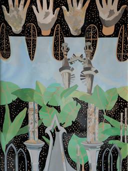 'Xilitla' by Kitty Rice