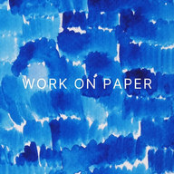 Work on paper by emerging artists