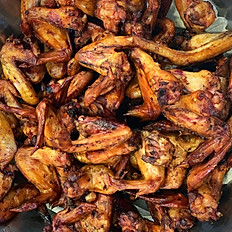 Chicken Wings (whole)