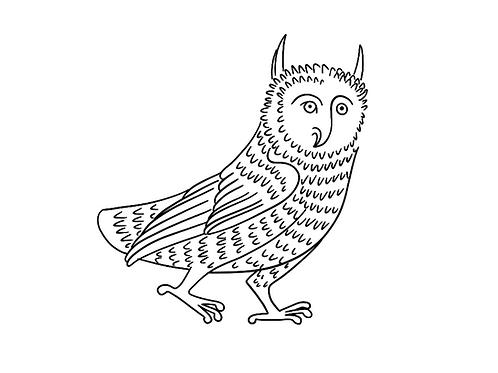 Cours Vidéo - Oiseaux à travers les siècles - Style Roman