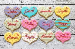 Happy Valentine's Day! ❤💘💙💜💚💛💖