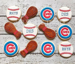 Chicago Cubs! 💙❤