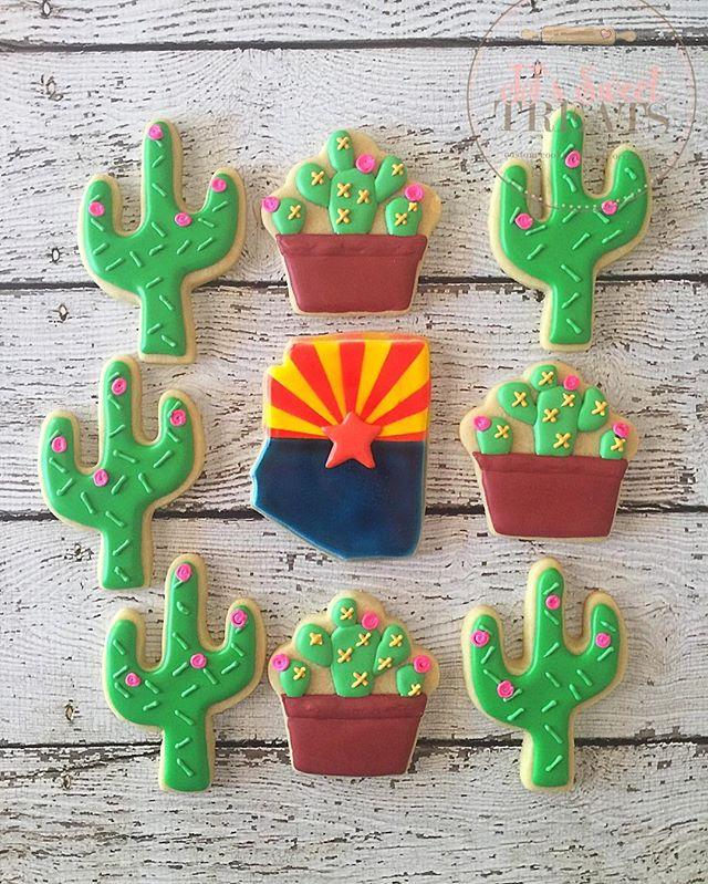 Hey there Arizona cacti..