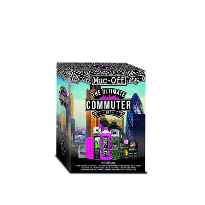 Muc Off  Ultimate Commuter Kit