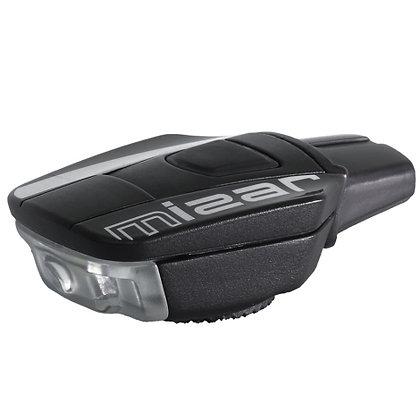 Moon Mizar USB Rechargeable Front Bike Light