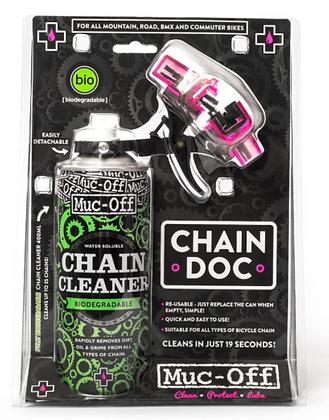 Muc Off Bio Chain Doc