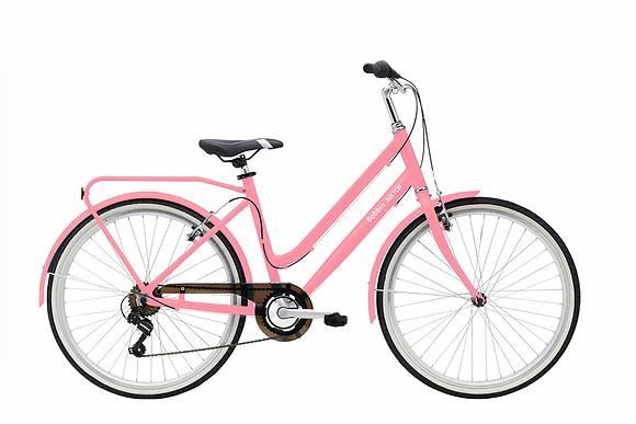 Bobbin Breton Pink