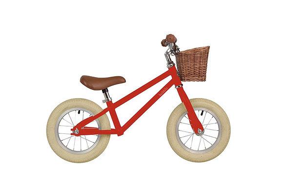 Bobbin Moonbug 12 Balance bike