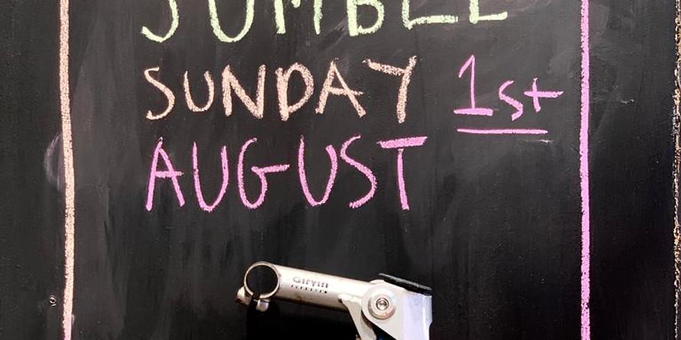 Bike Boom Big Bike Jumble