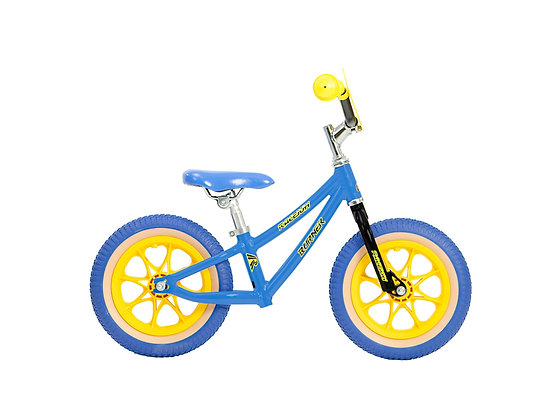 Burner Mini Balance Bike Crossbar