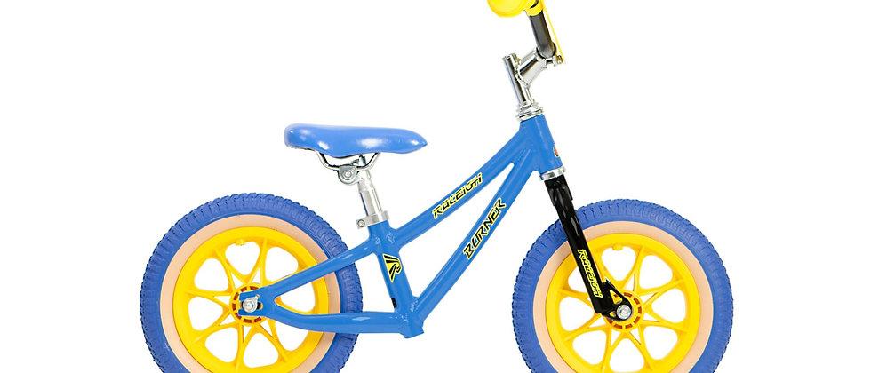 Burner Mini Balance Bike Crossbar